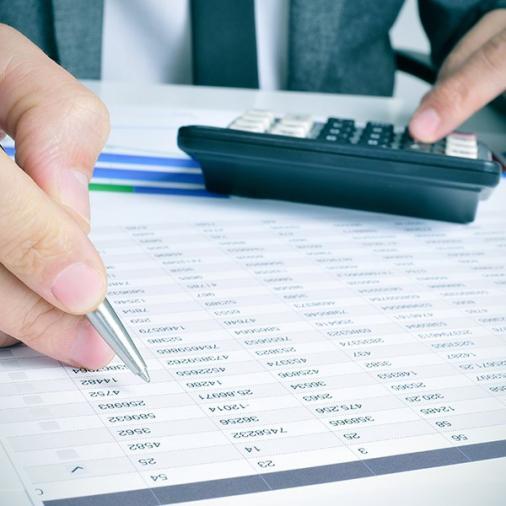 Expert comptable fiscalité Maisons-Laffitte