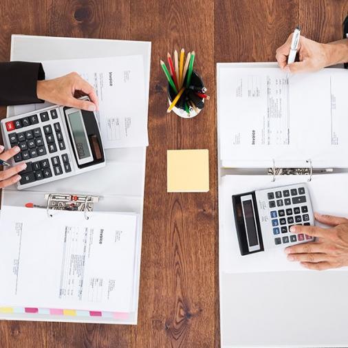 Expertise comptable Maisons-Laffitte